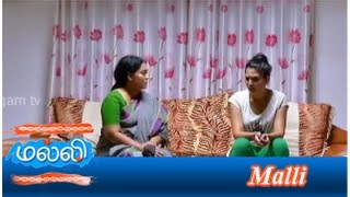 Malli 12-08-2014 – Puthuyugam TV Sonia Agarwal Serial Episode 202