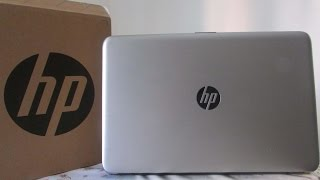 HP Notebook 15 Unboxing and Review!