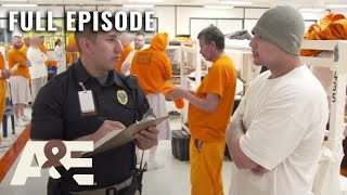 Behind Bars: Rookie Year: FULL EPISODE - Respect (Season 1, Episode 2) | A&E - AETV
