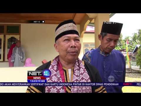 Tradisi Warga Kampar Sambut Ramadhan NET12