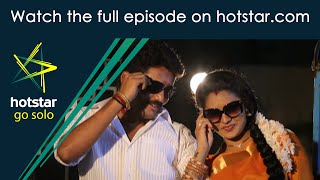 Saravanan Meenatchi : Episode 957 - 3rd August 2015
