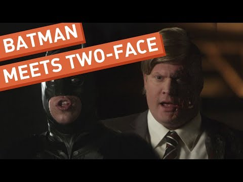 Batman Meets Two-Face -MTLp14MKDDU