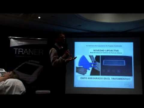 Ultracavitador Lipoactive Una verdadera lipoescultura sin cirugias- Caracteristicas y aplicaciones