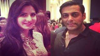 Salman Khan calls his ex 'Katrina Kapoor' - TIMESNOWONLINE