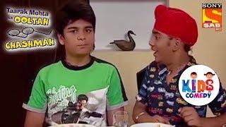 Tapu Sena's Love For Mangoes | Tapu Sena Special | Taarak Mehta Ka Ooltah Chashmah - SABTV