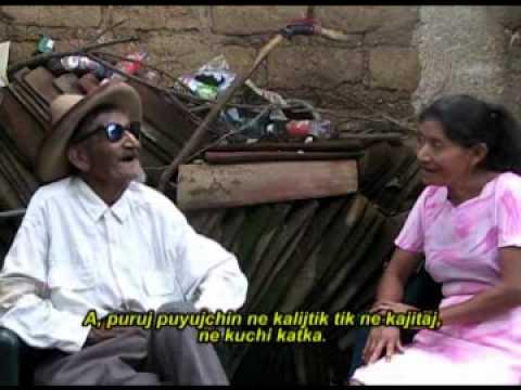 MUKAKI! 8 (B-03) - Otra lección de náhuat · Another Nawat lesson