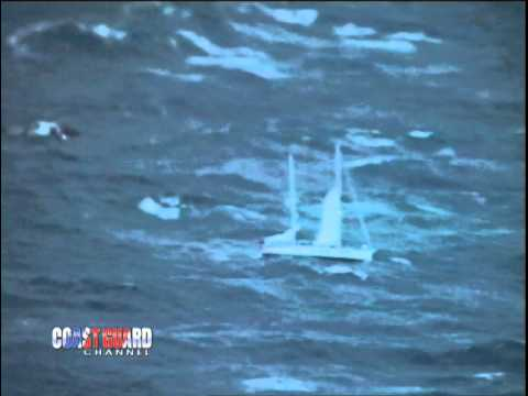 Perfect Storm Rescues: Infant Saved at Sea
