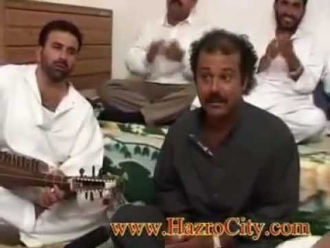 Tapay in Dubai UAE by Pushto Singer Latoon da Pukhtoon Part04   YouTube
