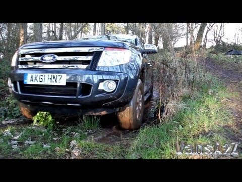 Ford Ranger Review & Buyers' Guide 2012