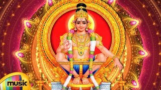 Ayyappa Swamy Songs | Loka Kantakudu Telugu Video Song | Ayyappa Swamy Mahathyam | Mango Music - MANGOMUSIC