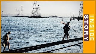 Will the Caspian Sea deal hold? | Inside Story - ALJAZEERAENGLISH