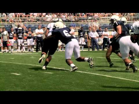 Indiana State at Penn State 2011 Game Story