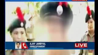 Jammu and Kashmir: Teen trolled for urging youth to shun stone pelting - NEWSXLIVE