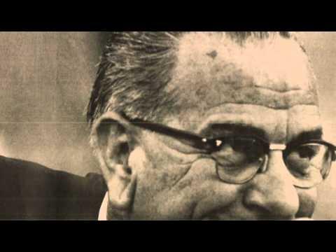 History Mania: The Johnson Years - LBJ 1963-1969