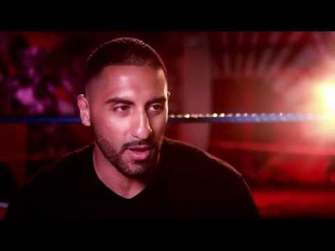 Khalid Ismail -The Story So Far (Pro MMA fighter HD Film)