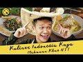 Kolo Kuliner Khas NTT