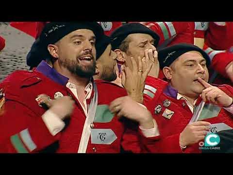 La agrupación El protestante llega al COAC 2019 en la modalidad de Coros. En años anteriores (2018) concursaron en el Teatro Falla como El Conquistador, consiguiendo una clasificación en el concurso de Preliminares.