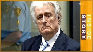 🇷🇸 What's the legacy of Radovan Karadzic? l Inside story - ALJAZEERAENGLISH