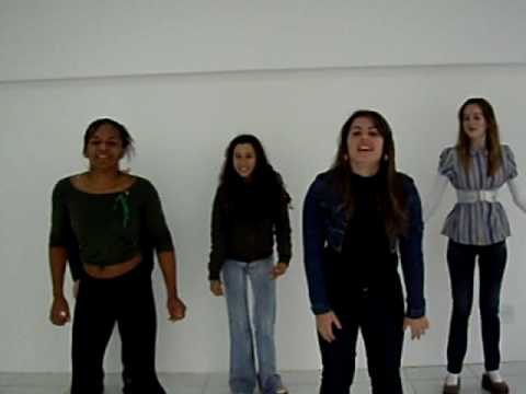 TURMA ANIMADA MICROCAMP - FLORIPA- DOTNET GIRLS!