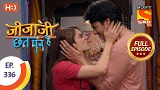 Jijaji Chhat Per Hai - Ep 336 - Full Episode - 18th April, 2019 - SABTV