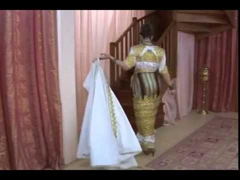 Negafa Salima - WebOriental