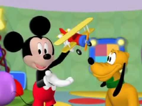 Klub przyjaciół Myszki Miki - Zabawki. Oglądaj w Disney Junior!
