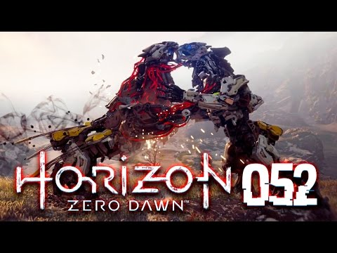 Infiziert und abgeschmiert 🌟 HORIZON - ZERO DAWN #052