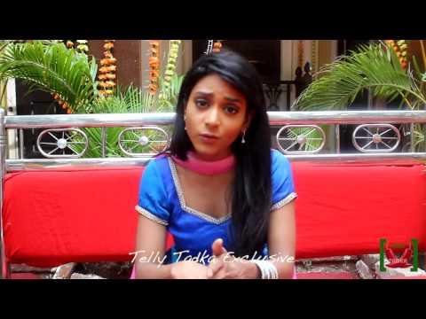 Chit Chat with Rachana aka Kalpi of EK Muthi Aasman