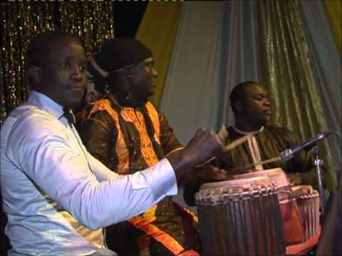 Wally Ballago Seck au Sorano- Part 1