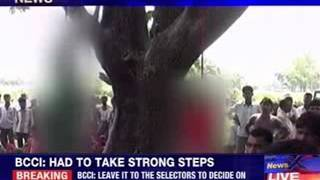 Massive twist to Badaun double rape-murder - NEWSXLIVE