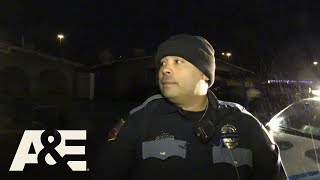 Live PD: Drunk and Definitely Disorderly (Season 2) | A&E - AETV