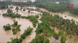 Kerala Weather : Red Alert In 3 Kerala Districts For Extremely Heavy Rainfall | CVR News - CVRNEWSOFFICIAL