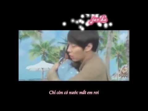 [Vietsub+kara] Rooftop prince ost (Hurt_Ali)