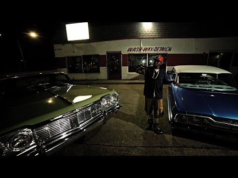 "Curren$y ""Fo"" Video"