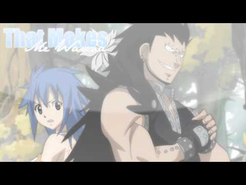 Everything About You||Fairy Tail Pairings MEP♥