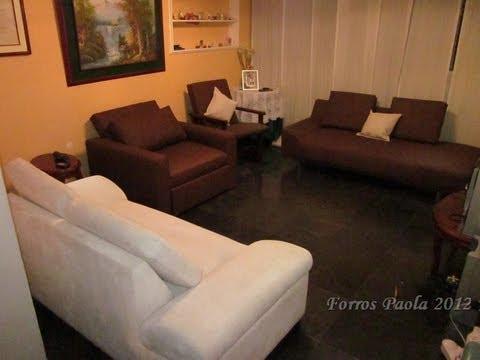 Forros para Muebles:: Forros Paola, Bogotá.. Servicio a Domicilio