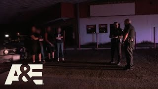 Live PD: Failed Marriage Counseling (Season 3) | A&E - AETV