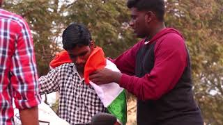 Jai hind#TELUGU PATRIOTIC SHORT FILM - YOUTUBE