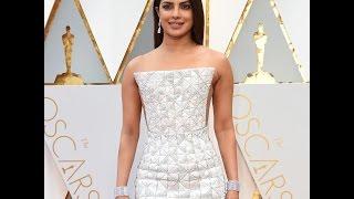 Why Priyanka Chopra's Thrilled to Be Back at the Oscars - POPSUGARTV
