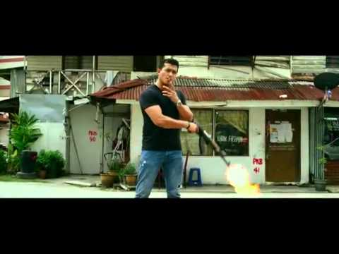 abang long fadil trailer 2014