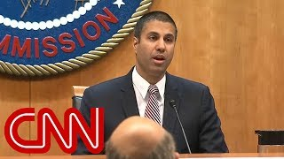 FCC overturns net neutrality regulations - CNN