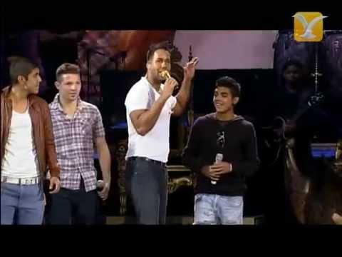 Romeo Santos, Debate de 4