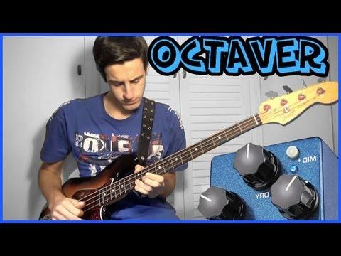 Funk Octaver Bass
