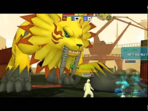 Real Life Digimon