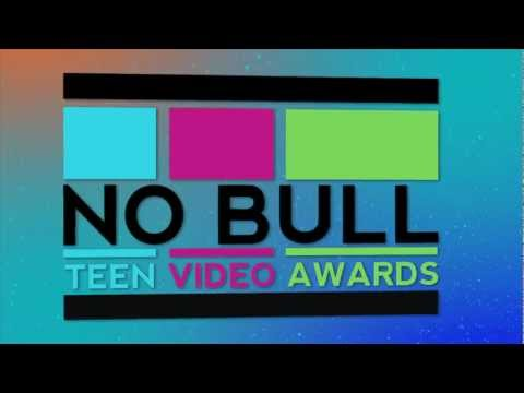 NO BULL Teen Video Awards