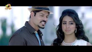 Sanjana Shocked by Actor Sridhar's Illegal Affair | Happy Birthday Telugu Movie Scenes |Mango Videos - MANGOVIDEOS