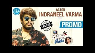 Actor Indraneel Varma Exclusive Interview - Promo || Soap Stars With Anitha #24 - IDREAMMOVIES