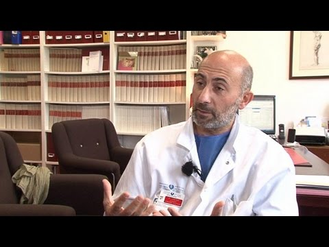 Cancer : nouvelle technique de reconstruction mammaire