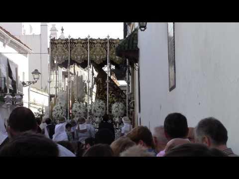 Salida Hermandad de la Flagelación | Domingo de Ramos El Puerto 2014