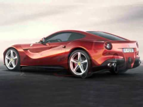 F12 Berlinetta tuned by German DMC
